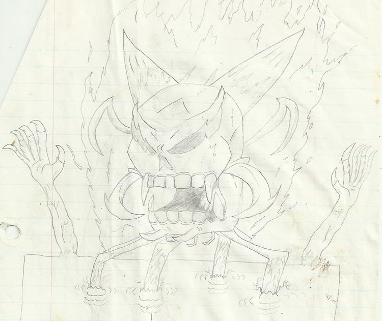Proto Master Predator Grand